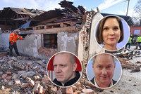 Vysílali jsme: Bouře Sabine v Česku. Kde se vzala a jak vyřešit škody?