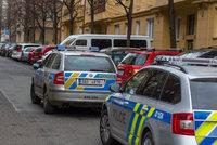 Cyklistka v Ostravě zranila chlapečka (4): Nechala ho ležet na zemi a ujela! Policii se přihlásila