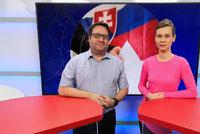 Vysílali jsme: Slovensko čekají volby. Skončí Fico v opozici?