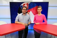 Vysíláme: Slovensko čekají volby. Skončí Fico v opozici?