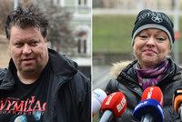 Naštvaný Timo vrací úder Dominice: Dostanu, co mi náleží! Mám právníka