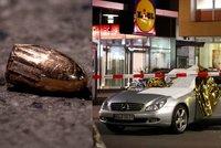 Devět mrtvých po děsivé střelbě u Lidlu! Útočník už zřejmě nežije, v bytě měl další oběť