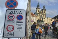 Zákaz pivních kol v Praze zpečetily značky: Policisté začnou turistické alkovozy pokutovat