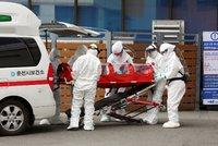 Koronavirus ONLINE: V Itálii zemřeli už dva lidé. Muž a žena vůbec nenavštívili Čínu