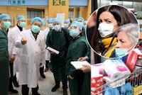 Koronavirus ONLINE: V Itálii je přes 100 nakažených, Benátky zrušily karneval