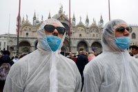 Koronavirus ONLINE: Po třech mrtvých v Itálii znervózněl i Vojtěch, svolá komisi