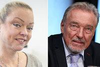 Nejstarší dcera Karla Gotta (†80) Dominika: S prázdnou kapsou hody v luxusu!