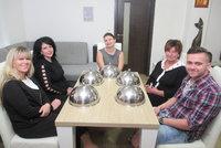Divoké Prostřeno! z Olomoucka: Důchodkyně a účetní na ostří nože! Dojde na slzy