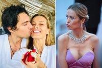 Otevřená zpověď Petry Němcové o mateřství: Jak jí porod změnil život a vztah?!