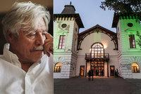 Juraj Kukura na dně: Konec jeho divadla! Jde o miliony