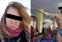 Vražda Zdeňky (†41) na Sardinii: Policie varovala Francesca B., aby se od ní držel dál!