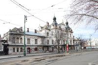 Jednání o nádraží Vyšehrad začalo: Vlastník chce víc peněz, než město nabízí