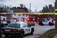 Střelba v nočním klubu v USA: Nejméně 12 zraněných, policie povolala posily