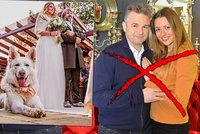 Bývalý majitel Miss se oženil se! Která dívka nahradila Čerešňákovou?