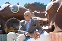 Zemřela módní ikona Pierre Cardin: Legendárnímu návrháři bylo 98 let