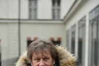 Standa Hložek přiznal: Kamarád mi vyrval všechny zuby!