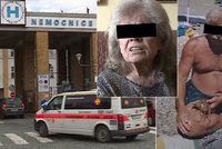Rodina podává stížnost na Thomayerovu nemocnici: Zatajila jim prý úmrtí příbuzného!