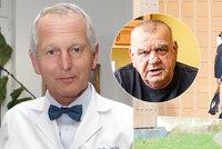 František Nedvěd je po operaci srdce! Lékař promluvil o jeho zdravotním stavu