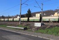 Řidičům se uleví: V Radotíně se od středy znovu zprovozní podjezd pod železniční tratí