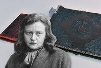 """Děsivý """"suvenýr"""" z továrny na smrt: Fotoalbum vázané v lidské kůži objevili ve starožitnictví!"""