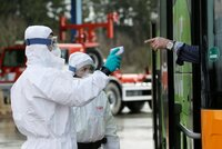 Němci pustí bez testů kamioňáky i Čechy při tranzitu. Na německé letiště rovněž bez testu