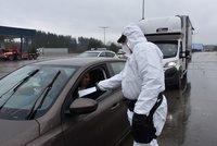 """Další facka Babišově vládě: Testy před cestou vlastním autem z """"rudých"""" zemí nebudou třeba"""