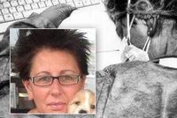 Zdravotní sestra zkolabovala vyčerpáním: Stala se symbolem boje s nákazou