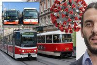 Čeká jízdné v metropoli zdražování? Praha Sobě prosazuje vyšší ceny ročních kuponů i jízdenek
