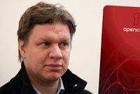 Desítky milionů za stíhání v kauze Opencard: Exprimátor Hudeček i exradní Vorlíčková žalují stát o odškodné