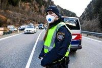 Rakousko ruší kontroly na hranicích s Českem a šesti dalšími státy. Itálie si počká