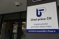 Nezaměstnanost v Česku letí nahoru. Bez práce je už přes 300 tisíc lidí