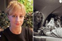 Tanečnice Hunčárová přestala tajit přítele! Je kopií jejího ex