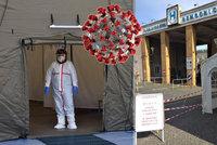 Pražské nemocnice se pouštějí do experimentální léčby plazmou: Shánějí dárce, kteří prodělali covid-19