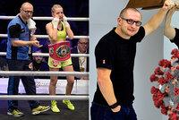 Ústecký radní a bývalý boxer Konečný má koronavirus. Do karantény poslal kolegyni