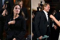 Anistonová s Pittem dostali žárlivé varování od Angeliny: Na děti zapomeňte!