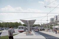Brno chce metro! Od zoologické zahrady se svezete tunelem až do Bystrce