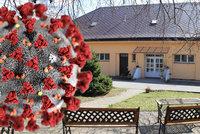 Další ohnisko nákazy v domově pro seniory! 12 nakažených v Břevnici u Havlíčkova Brodu