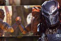 Vytrhávání páteří a lebek z lidských těl! Dojmy z hraní Predator: Hunting Grounds