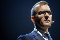 Křetínský vystoupil proti dohodě, kterou nabízí Google. Média je připraven bránit u soudu