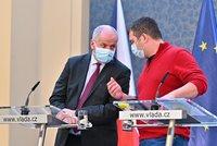 Koronavirus ONLINE: 169 mrtvých a téměř tisíc vyléčených. Hamáček se pustil do Prumuly