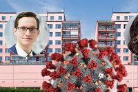 Koronavirus zlevní byty i nájmy! Ekonomové ale řekli i špatnou zprávu