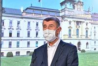 Koronavirus ONLINE: 39 mrtvých v ČR, 3589 nakažených. Vláda chce omezení do 11. května
