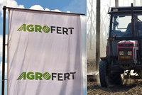 Agrofert poničil zemědělci úrodu. Podnik z Babišova fondu mu zaplatí 300 tisíc
