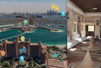 Stýská se vám po exotice? Prohlédněte si Dubaj hezky z pohodlí domova!
