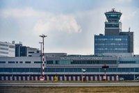 Check-in, kontrola a vyběhnout. Ranvej Letiště Václava Havla se otevře běžeckým závodům