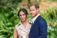Další skandální film o Meghan a Harrym: Nenávist s Kate a šokující odchod!