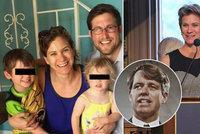 Tragická smrt Kennedyho vnučky: Převrátila se s ní loď, zahynul i ženin syn (†8)