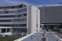 Nemocnice u sv. Anny v Brně: Budou více testovat na koronavirus kvůli dovolenkářům