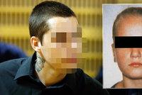 Dětský vrah z Kmetiněvsi jde na svobodu! Trest za loupež a další činy už si odseděl