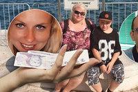 Peníze za dovolenou zpět až za 17 měsíců? Sponzorujeme cestovky! Co když krachnou, zlobí se zklamaní Češi